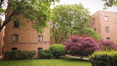 1539 Monroe Avenue UNIT 2, River Forest, IL 60305 - MLS#: 10026987