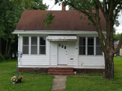 523 Powell Street, Streator, IL 61364 - #: 10027011