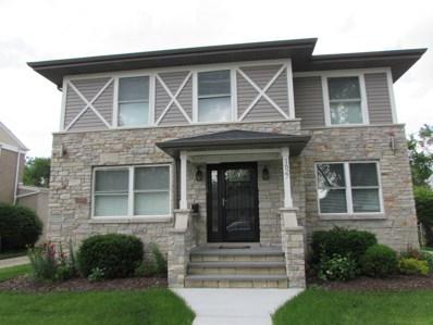 1627 Belleview Avenue, Westchester, IL 60154 - MLS#: 10027036