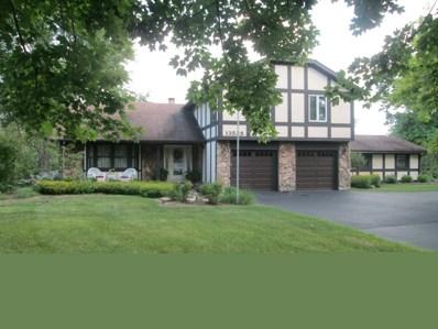 13525 S Red Coat Drive, Lemont, IL 60439 - MLS#: 10027039