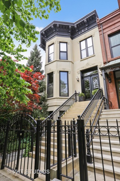 612 W Belden Avenue, Chicago, IL 60614 - MLS#: 10027049