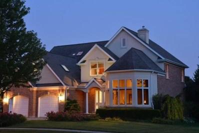967 W Dorset Avenue, Palatine, IL 60067 - MLS#: 10027055