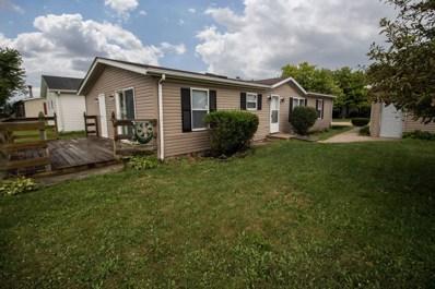 22554 S Woodside Drive, Channahon, IL 60410 - #: 10027072