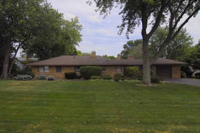 916 Johnston Drive, Aurora, IL 60506 - MLS#: 10027105