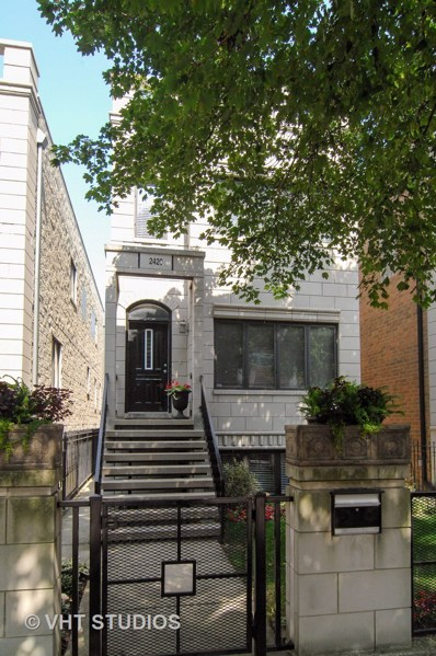 2420 W Erie Street, Chicago, IL 60612 - MLS#: 10027109