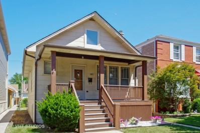 3437 N Neva Avenue, Chicago, IL 60634 - MLS#: 10027119