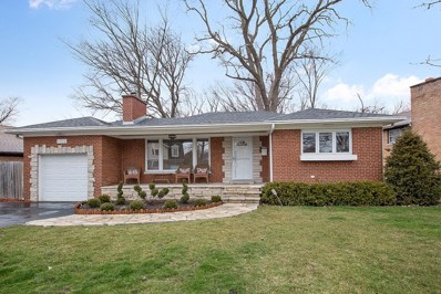 1728 Marcee Lane, Northbrook, IL 60062 - MLS#: 10027122