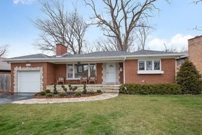 1728 Marcee Lane, Northbrook, IL 60062 - #: 10027122
