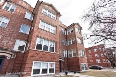 4903 N Lawndale Avenue UNIT 1, Chicago, IL 60625 - #: 10027127