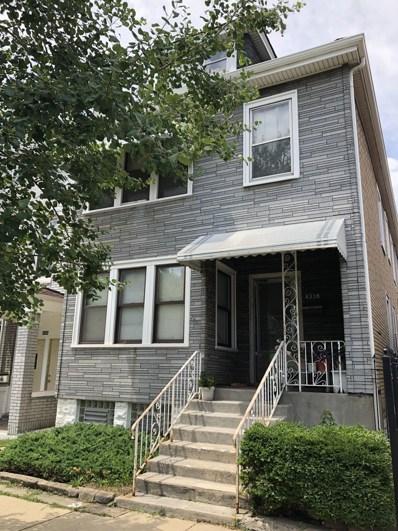 4338 S Talman Avenue, Chicago, IL 60632 - MLS#: 10027150