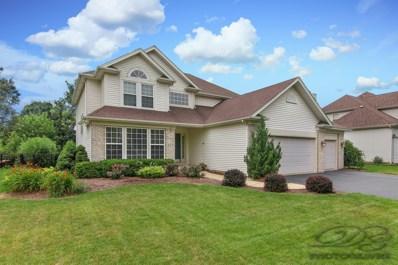 419 Burr Oak Drive, Oswego, IL 60543 - MLS#: 10027198