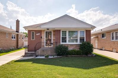4908 N Sayre Avenue, Chicago, IL 60656 - #: 10027249