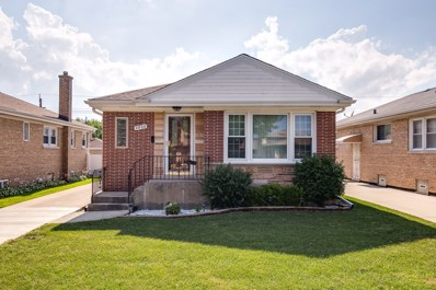 4908 N Sayre Avenue, Chicago, IL 60656 - #: 10027249
