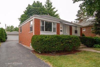 9424 Washington Avenue, Brookfield, IL 60513 - MLS#: 10027313