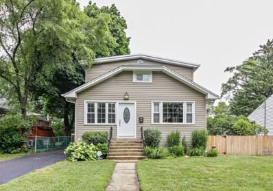 44 W Kenilworth Avenue, Villa Park, IL 60181 - #: 10027351