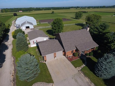 13443 Fennel Road, Newark, IL 60541 - MLS#: 10027378