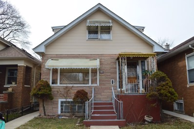 5104 N Tripp Avenue, Chicago, IL 60630 - MLS#: 10027391