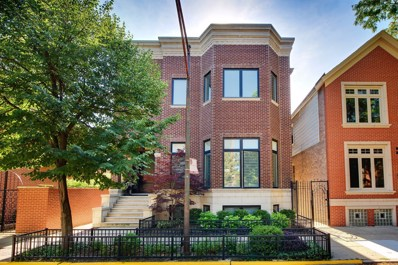 712 S May Street, Chicago, IL 60607 - #: 10027393