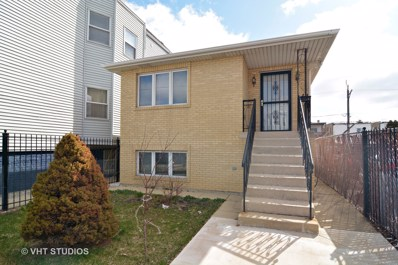 3041 N Kedzie Avenue, Chicago, IL 60618 - MLS#: 10027423