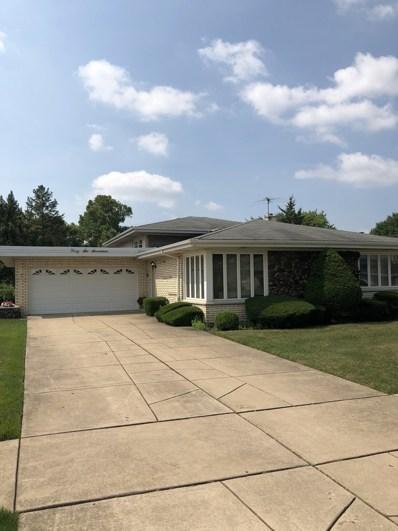 4617 W 105th Place, Oak Lawn, IL 60453 - MLS#: 10027426