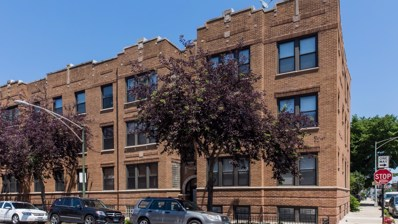 1001 N Campbell Avenue UNIT 1, Chicago, IL 60622 - MLS#: 10027438