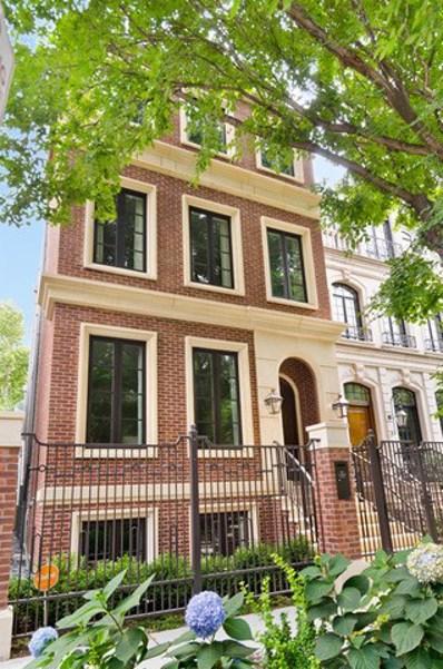 1643 N Burling Street, Chicago, IL 60614 - #: 10027496