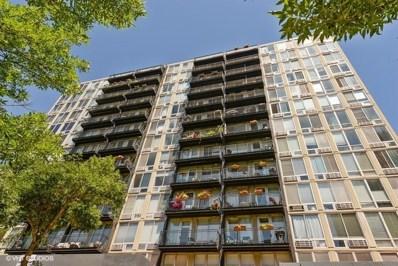 450 W Briar Place UNIT 7E, Chicago, IL 60657 - MLS#: 10027505