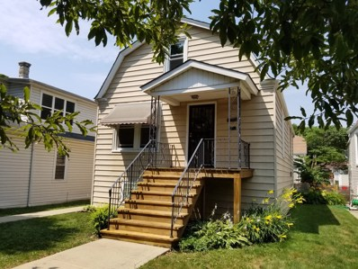 2622 N Marmora Avenue, Chicago, IL 60639 - MLS#: 10027509