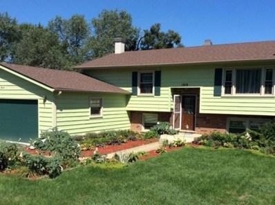 1818 Maplewood Drive, Lindenhurst, IL 60046 - MLS#: 10027519