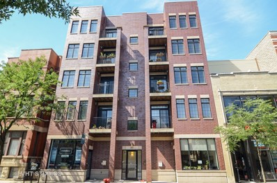 2936 N Lincoln Avenue UNIT 5N, Chicago, IL 60657 - #: 10027525