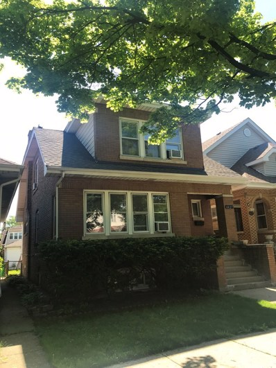 4427 N Menard Avenue, Chicago, IL 60630 - MLS#: 10027540