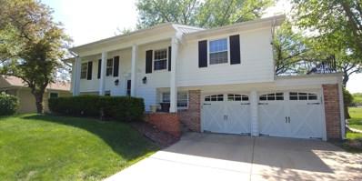 451 Arborgate Lane, Buffalo Grove, IL 60089 - MLS#: 10027556