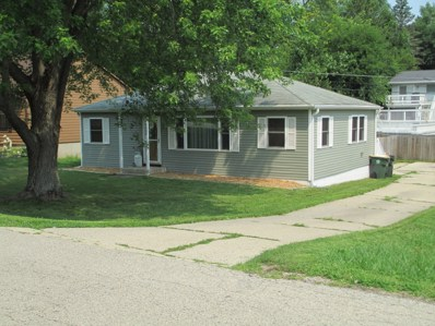 8606 Ramble Road, Wonder Lake, IL 60097 - #: 10027559