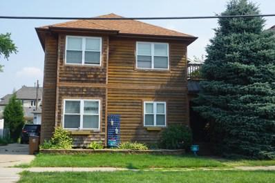 8988 Chestnut Avenue, River Grove, IL 60171 - #: 10027585