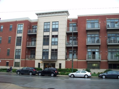 3505 S Morgan Street UNIT 305, Chicago, IL 60609 - #: 10027595