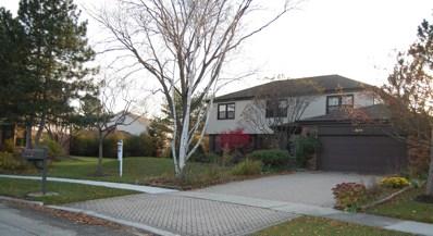 4214 Devonshire Court, Northbrook, IL 60062 - #: 10027596