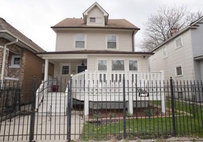 5407 W Adams Street, Chicago, IL 60644 - MLS#: 10027713