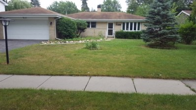 837 E Gardenia Lane, Palatine, IL 60074 - MLS#: 10027732