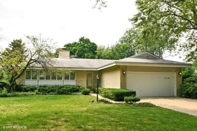 908 Maple Road, Flossmoor, IL 60422 - MLS#: 10027733