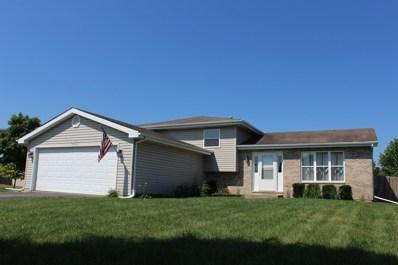 883 Cottonwood Drive, Elwood, IL 60421 - #: 10027743