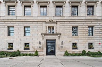 229 E Lake Shore Drive UNIT 10E, Chicago, IL 60611 - #: 10027772