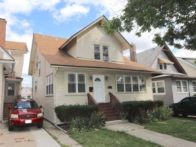 1139 N Latrobe Avenue, Chicago, IL 60651 - MLS#: 10027785