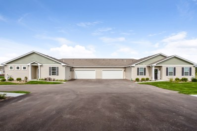 1814 Southern Circle UNIT 1032, Pingree Grove, IL 60140 - MLS#: 10027789
