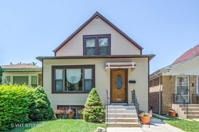 4620 N Kelso Avenue, Chicago, IL 60630 - #: 10027850