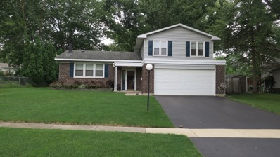3011 Scenicwood Lane, Woodridge, IL 60517 - MLS#: 10027854