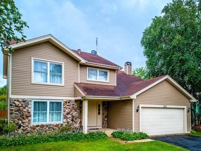 1819 Oriole Drive, Elk Grove Village, IL 60007 - #: 10027870