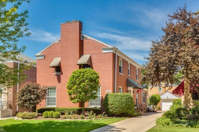 9244 S BELL Avenue, Chicago, IL 60643 - MLS#: 10027886