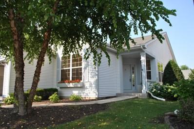 21253 Lily Lake Lane, Crest Hill, IL 60403 - MLS#: 10027890