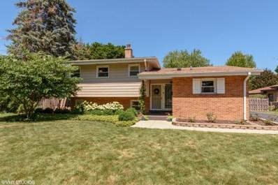 1700 E Lilac Terrace, Arlington Heights, IL 60004 - MLS#: 10027921