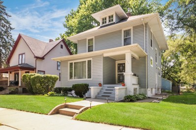833 S Lincoln Avenue, Kankakee, IL 60901 - #: 10027929